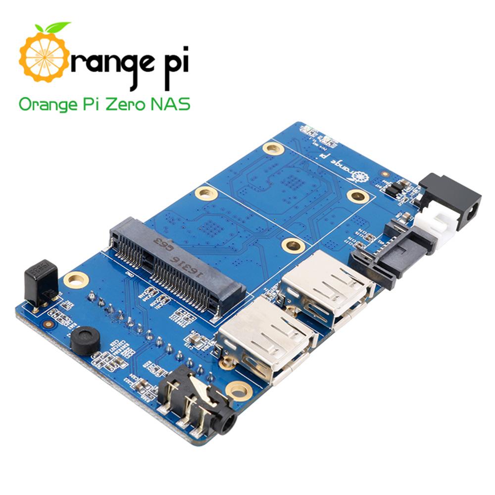 Orange Pi Zero Nas 512