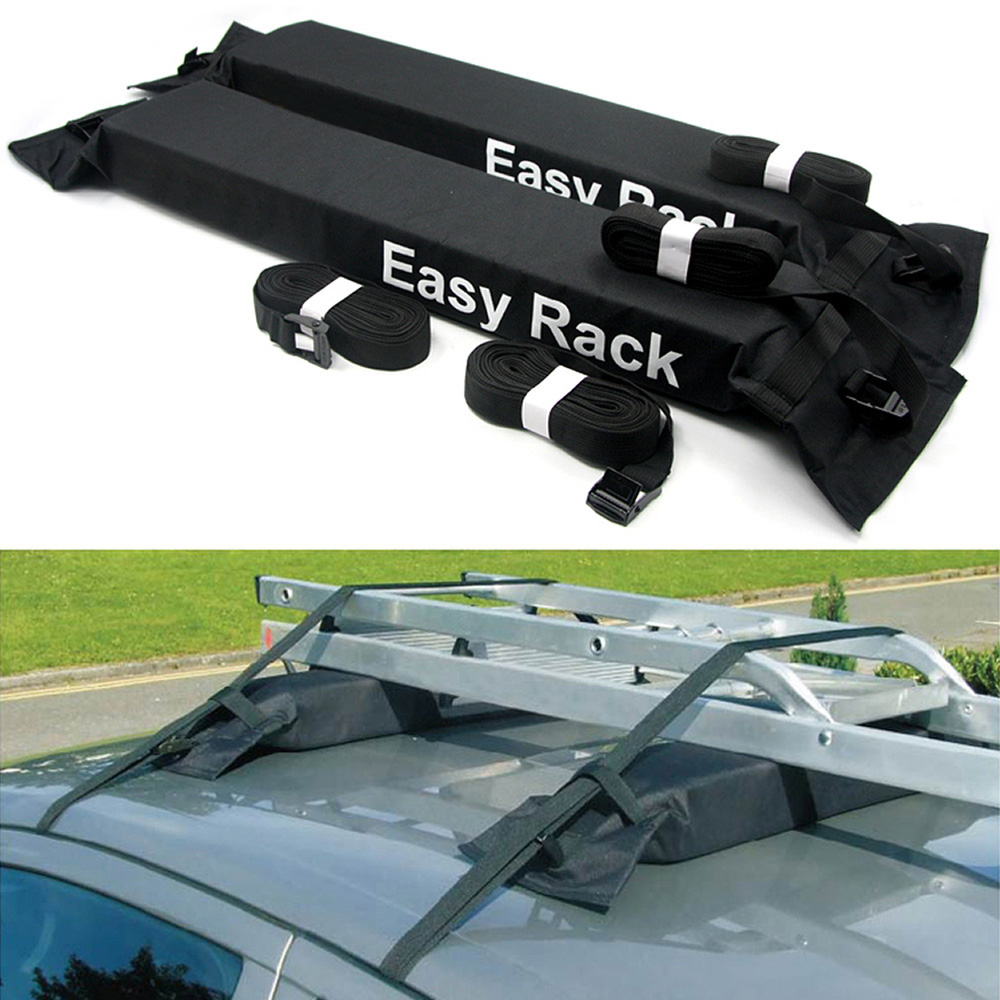 Багажник на универсал на крышу